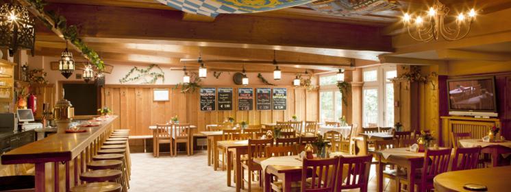 Restaurant / Bar