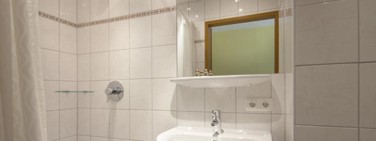 Doppelzimmer im Euro Youth Hotel Krone