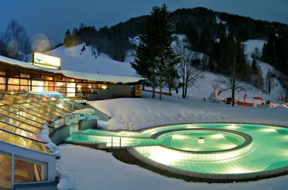 Solar Bath Bad Gastein